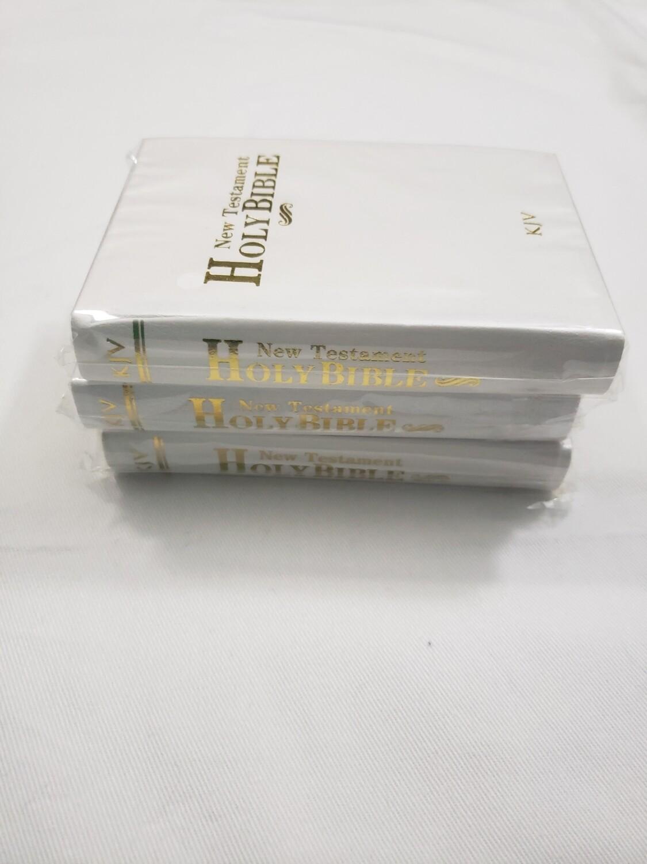 Holy Bible Pocket Size-KJV