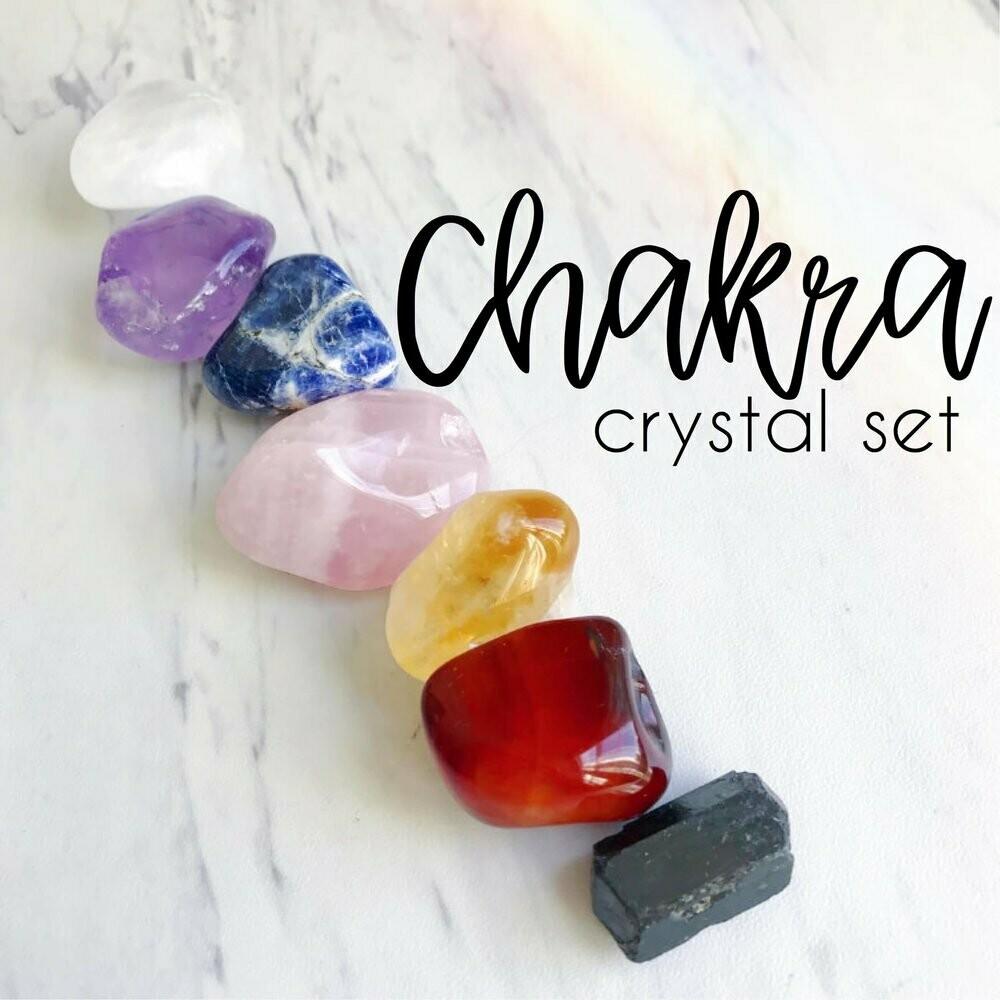 Aura Energy Field +Healing Stones Jar - Lightworker Oracle Reading