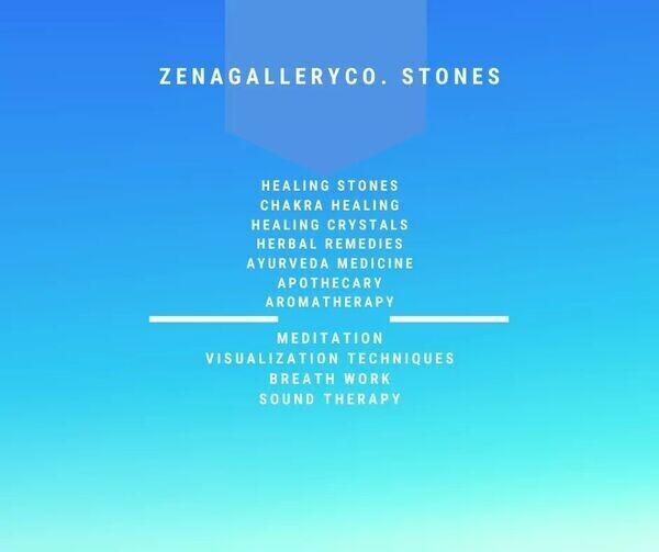 Zena Gallery Healing Arts