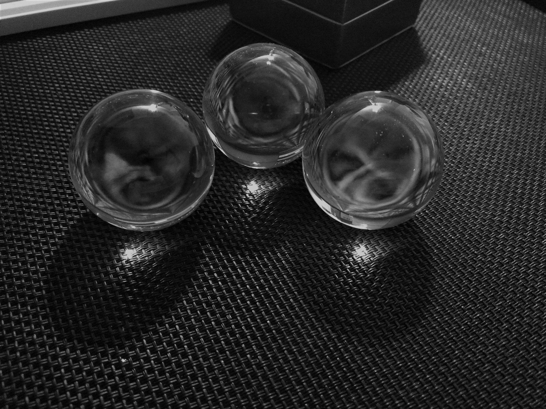 Crystals Ball- ZenagalleryCoStones