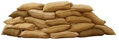 60 Sand Bags (Pick Up Only)