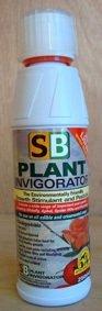 SB Plant Invigorator 250ml Concentrate