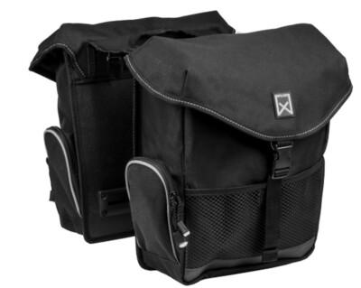 Willex Dubbele bagagetas