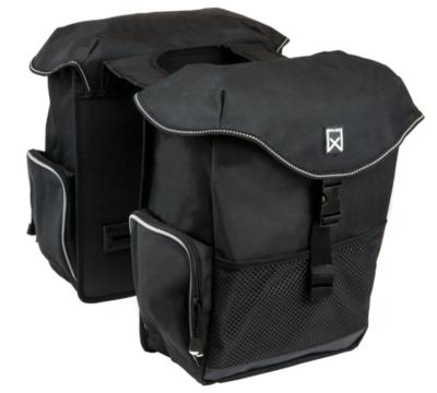 Willex Dubbele bagagetas XL