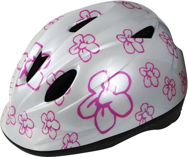 Helm White Flowers 01633