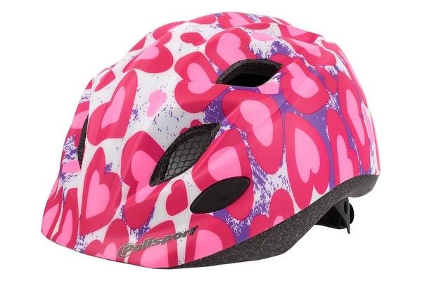Helm Glitter Hearts 01654