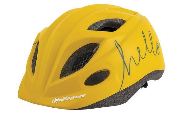 Helm Hello 01655