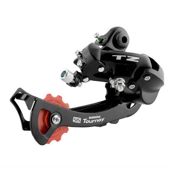 Versnellingsapparaat Shimano Tourney TZ50