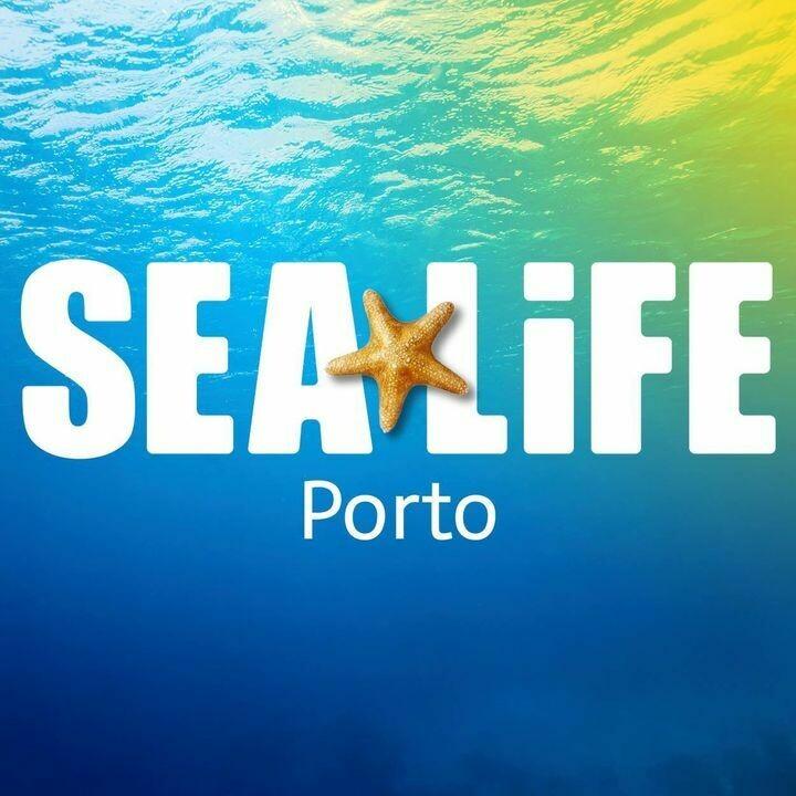 Visit Sea Life Porto (Adult Price)