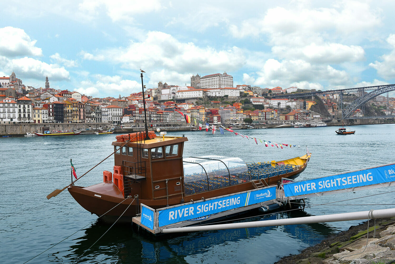 Blueboats - Six Bridges Cruise - Adult Price