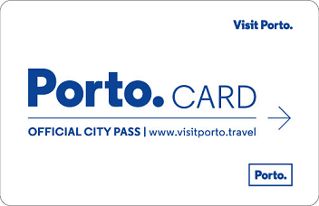 4 Dias Porto Card - Pedonal / 4 Days Porto Card - Walker