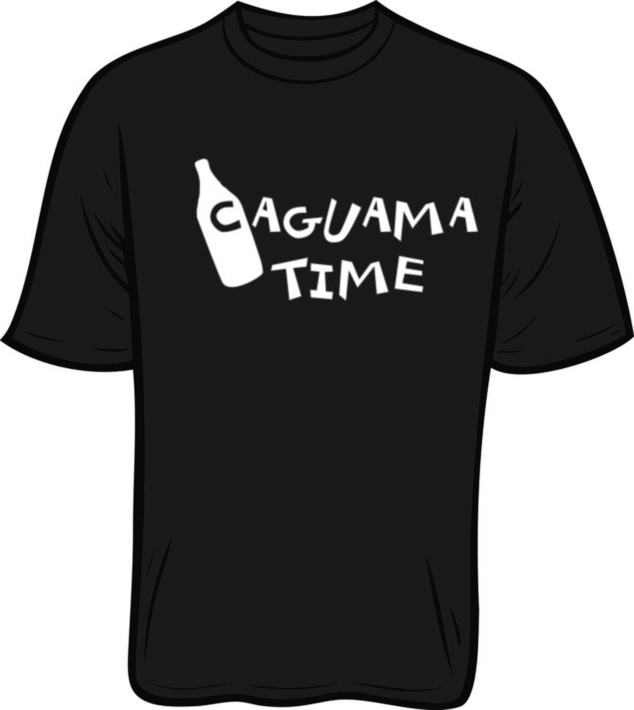 Caguama Time