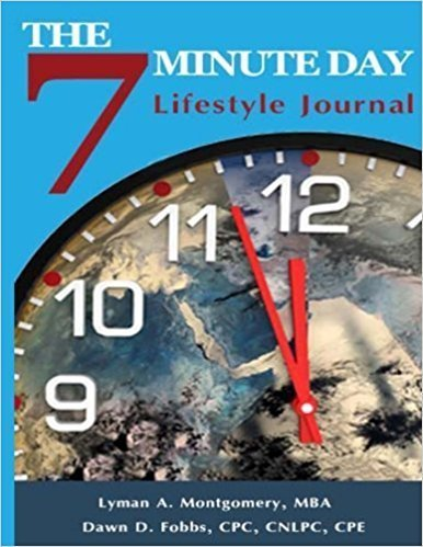 7 Minute Day Lifestyle Journal