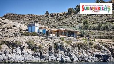 Amantica Lodge (Puno - Peru)