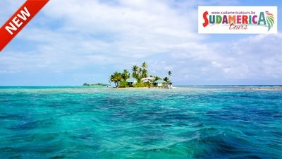 Le Grand Tour du Belize
