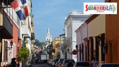 Dominicaanse Republiek, de Grote Rondreis van Dominicaanse Republiek (vluchten niet inbegrepen !)