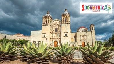 Mexique, Magie du Mexique
