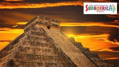 Mexico, het Schiereiland van Yucatan (vluchten niet inbegrepen !)