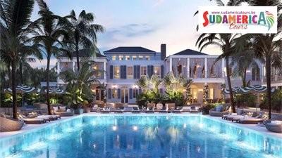 Itz'Ana Belize Resort (Placencia - Belize)