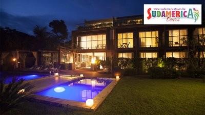 Nau Royal & Spa (Cambury - Brasil)
