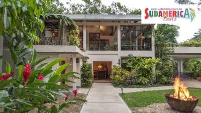 Ka'ana Belize Resort (San Ignacio - Belize)