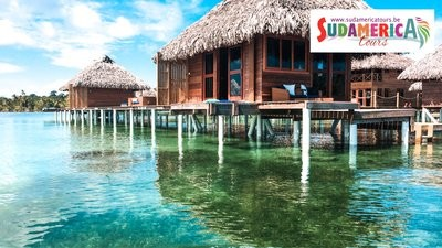 Hotel Azul Paradise (Bocas del Toro - Panama)