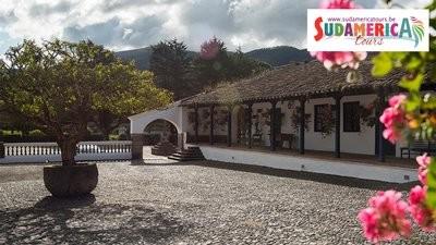 Hacienda Zuleta (Angochagua - Ecuador)