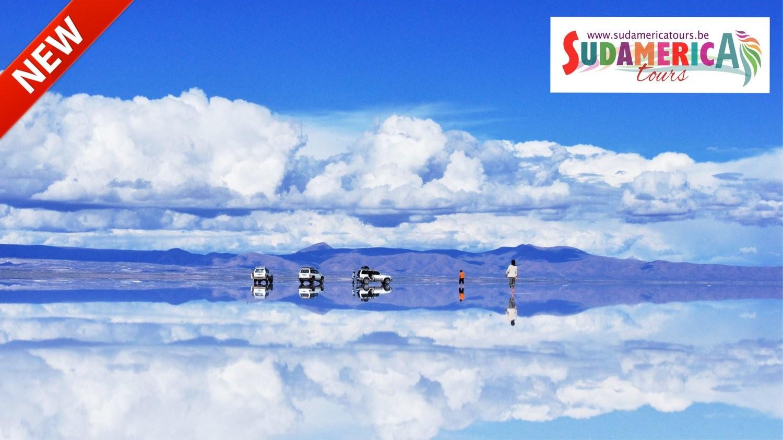 Peru / Bolivia, van Machu Picchu naar Gran Salar de Uyuni