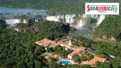 Belmond Hotel das Cataratas (Iguaçu - Brasil)
