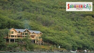 Aguas Arriba Lodge (El Chalten, Patagonia - Argentina)