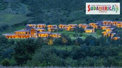 Hotel Inkaterra Hacienda Urubamba, Inkaterra (Sacred Valley - Peru)
