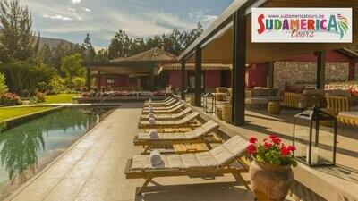 Sol Y Luna Lodge, Relais & Chateaux (Urubamba - Peru)