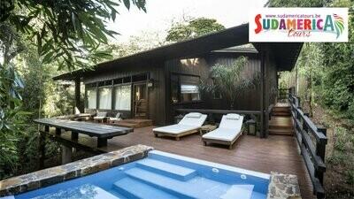 Hotel Awasi Iguazu, Relais & Chateaux (Misiones - Argentina)