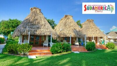 Victoria House (Ambergris Caye - Belize)