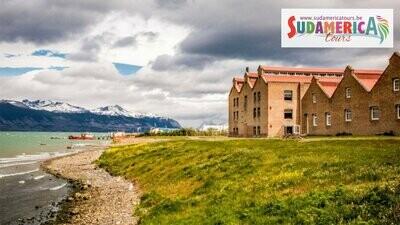 Hotel The Singular Patagonia (Puerto Natales - Chile)