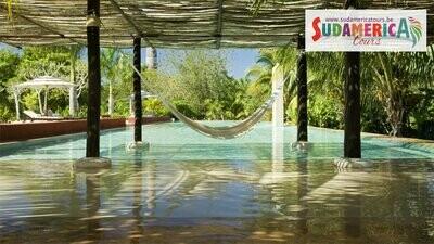 Hacienda San Jose, The Luxury Collection (San Jose - Mexico)