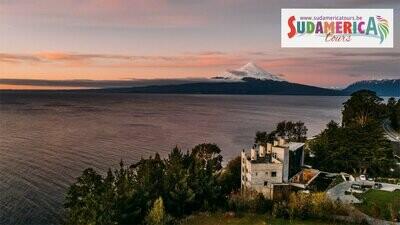 Hotel Awa (Puerto Varas - Chile)
