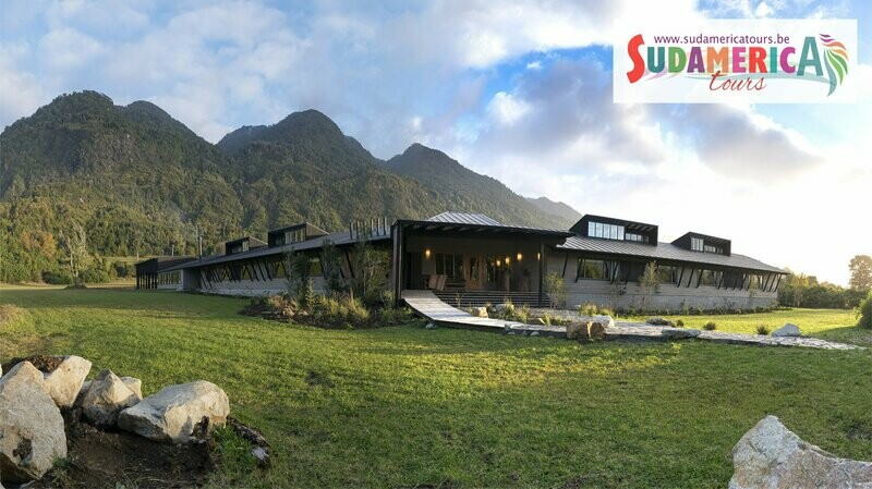 Futangue Hotel &  Spa (Los Rios - Chile)