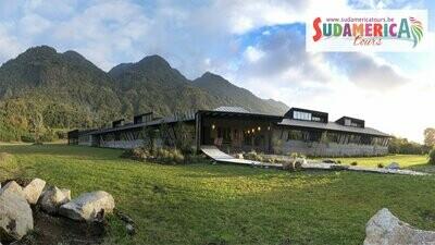 Futangue Hotel &  Spa (Los Rios - Chile)