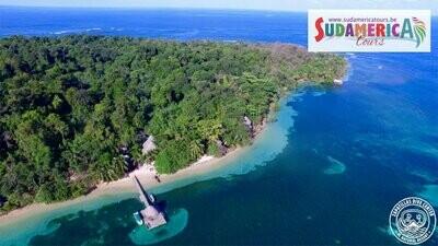 Hotel Al Natural Resort (Bocas del Toro - Panama)