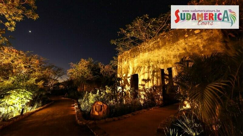 Chablé Resort & Spa (Yucatan - Mexico)