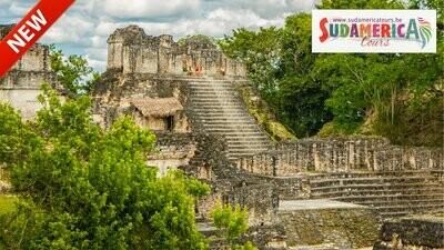 Viva Yucatan, Belize & Guatemala
