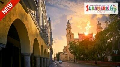 Mexico, Yucatan de Primera