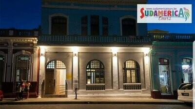 Casa Buenavista (Cienfuegos - Cuba)