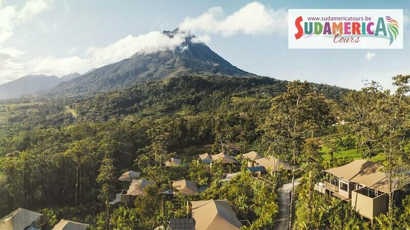 Nayara Tented Camp (Arenal - Costa Rica)