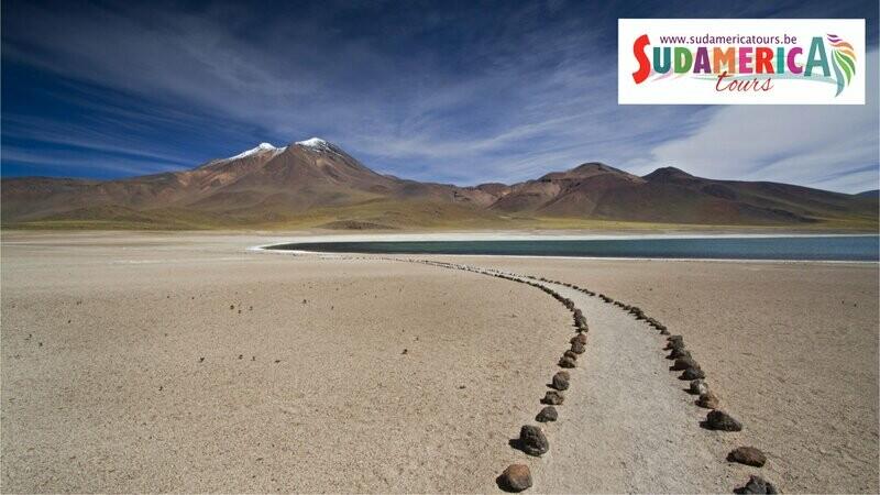 Chili, Magische Wereld van Chili
