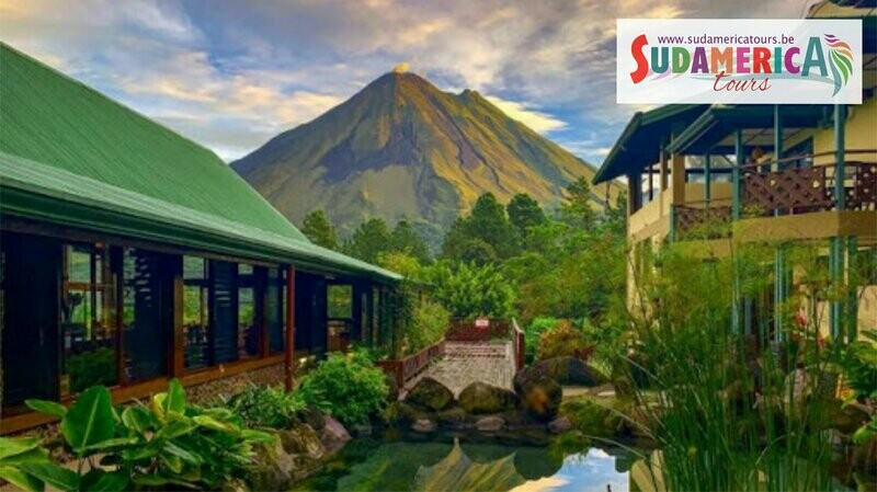 Arenal Observatory Lodge (Arenal - Costa Rica)