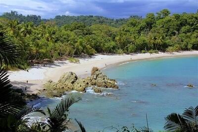 Costa Rica, Vulkanen en Stille Oceaan (vluchten niet inbegrepen !)