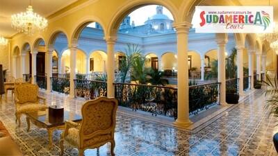 Hotel Mansión Merida (Merida)