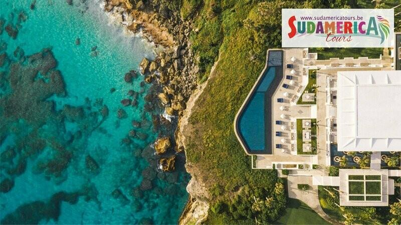 Hotel Amanera (Playa Grande - Republica Dominicana)
